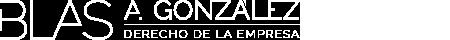 Blas González